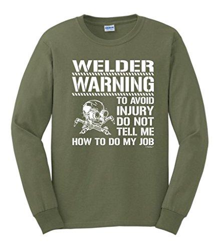 Green Welders - 9