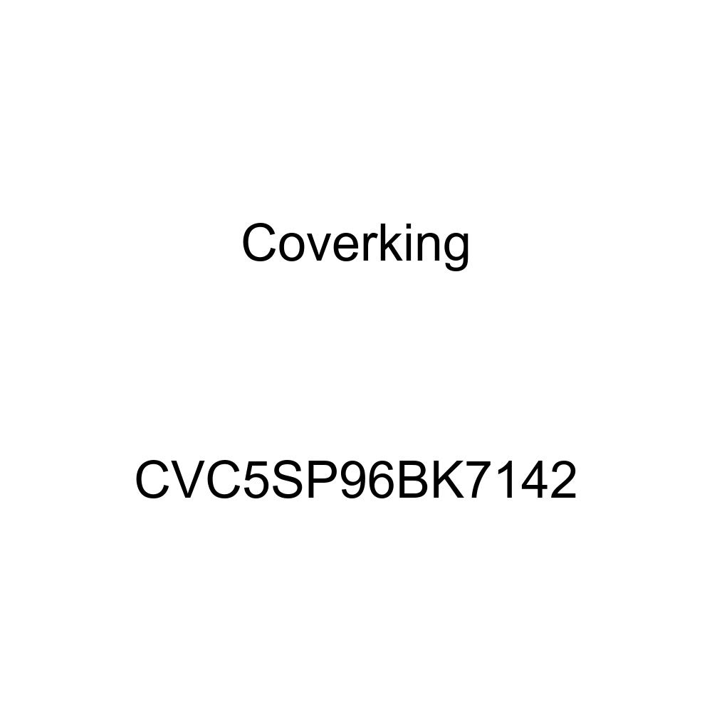Coverking CVC5SP96BK7142 Tan Stormproof Custom Vehicle Cover
