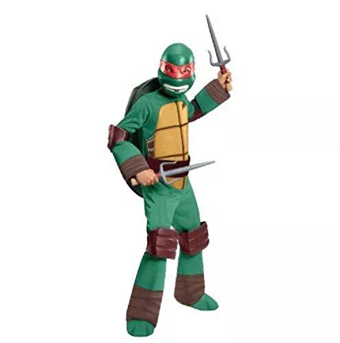 Teenage Mutant Ninja Turtles Exclusive Raphael Costume