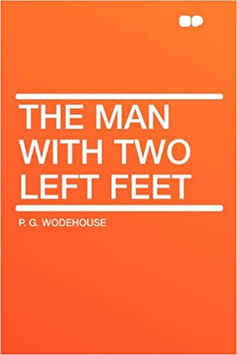 Book The Man with Two Left Feet