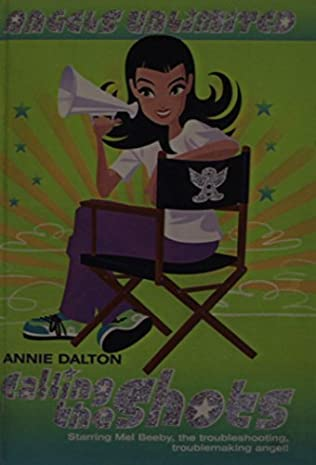 book cover of Calling the Shots