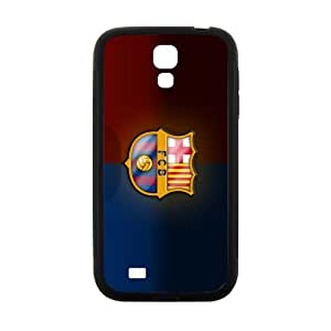 Warm-Dog Spanish Primera Division Hight Quality Protective Case for Samsung Galaxy S4