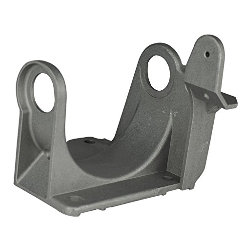 JSD Air Suspension Compressor Mount Bracket fits Land Rover LR3 LR4 Range Rover Sport RQU500064