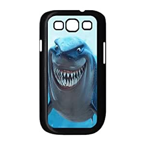 Samsung Galaxy S3 9300 Cell Phone Case Black Finding Nemo D3R3FQ