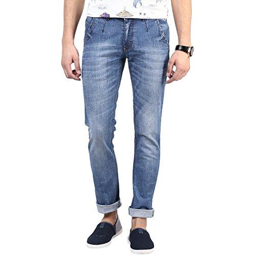 3Concept Men's Slim Fit Jeans