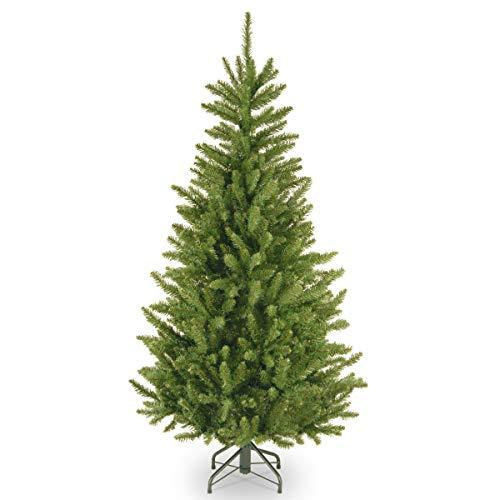 National Tree Fraser 4.5' Natural Fir Slim Tree ()