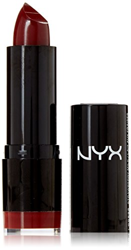 NYX PROFESSIONAL MAKEUP Extra Creamy Round Lipstick, Hestia, 0.14 Ounce