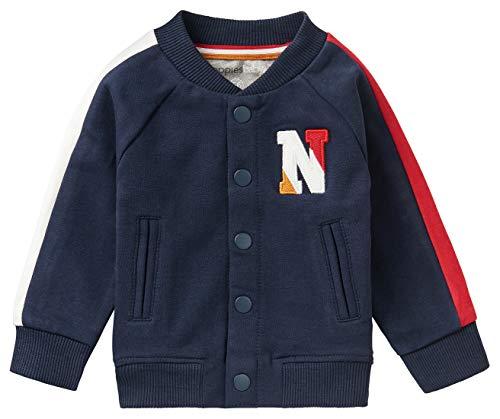 Noppies B Cardigan LS Tokoza baby-jongens gebreid vest