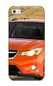 Hard Plastic Iphone 5c Case Back Cover,hot Subaru Crosstrek 9 Case At Perfect Diy