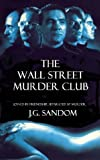 Book Cover for The Wall Street Murder Club