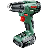 Bosch Home and Garden 0.603.954.30B Atornilladora, 14.4 W