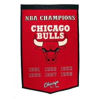 NBA Dynasty Banner NBA Team: Chicago Bulls