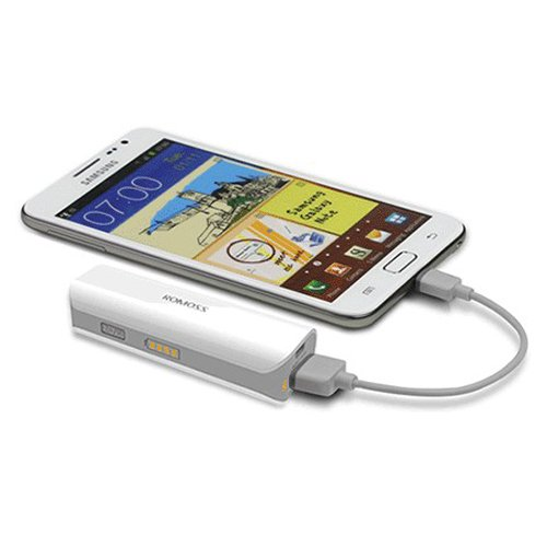 ... with Samsung Cell Portable Emergency Universal USB external backup battery pack and Micro USB cable with LED flashlight for iPhone 5,HTC Nexus One, ...