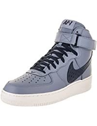 Mens Air Force 1 Ultraforce Hi Basketball Shoe