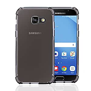 samsung galaxy a5 2017 case by 32nd tough gel silicone. Black Bedroom Furniture Sets. Home Design Ideas