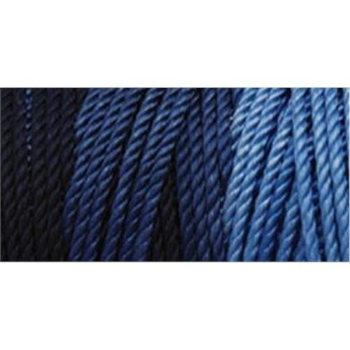 Nylon Crochet Thread 197 Yard Blues