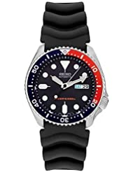 Seiko Mens SKX009 Divers Automatic Watch