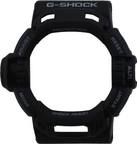 Casio #10296993 Genuine Factory Replacement Bezel G Shock Model: G9200-1