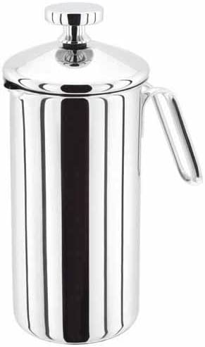 Judge - Cafetera de 4 tazas, 500 ml, acero inoxidable, color ...