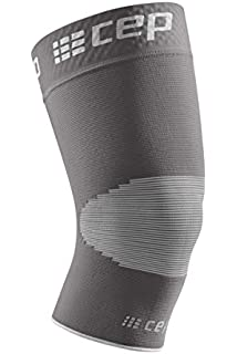56f9346b98 CEP Compression Knee Sleeve Knee Brace for Performance & Pain Relief (1  Sleeve)