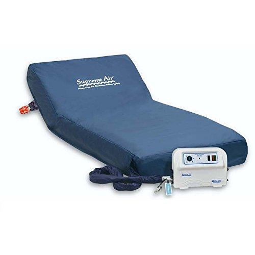 Blue Chip Medical Medical Supreme AIR 9600 Alternating Pressure Mattress with Low Air Loss 36