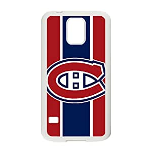 RHGGB Montreal Canadiens Cell Phone Case for Samsung Galaxy S5