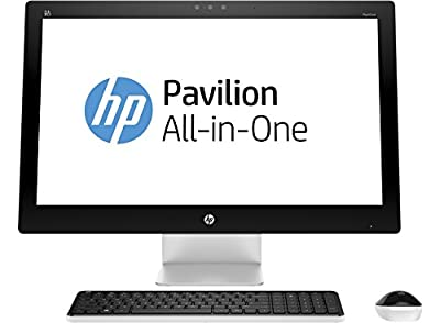 """HP Pavilion 27-a010 All-In-One - 27"""" FHD Touch - i7-6700T - 12GB - 1TB"""