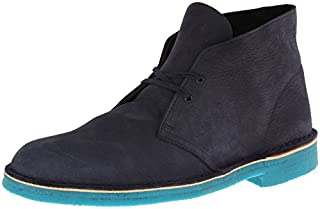 Clarks Men's Originals Desert Ankle Boot,Navy,8 M US (B00E9UN1DK) | Amazon price tracker / tracking, Amazon price history charts, Amazon price watches, Amazon price drop alerts