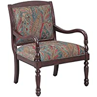 Powell 14S2031 Carina Accent Chair