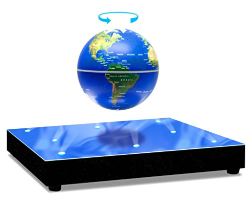 Fascinations Levitron Globe World Stage (Discontinued by manufacturer)