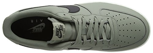 Black Dark Sneaker Chaussons Multicolore 007 Homme Force Air 1 '07 su Nike Stucco ZqUfTwvy