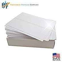 50 count 6x4 Postage Meter Tape Compare to Pitney Bowes 612-0, 612-7, 612-9, 620-9 Neopost 7449704, PC2N Hasler 9004080