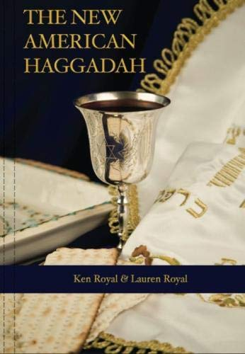 The New American Haggadah: A Simple Passover Seder for sale  Delivered anywhere in USA