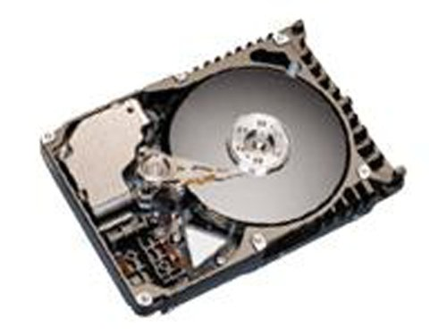 Rpm 80pin 8mb Hard Drive (Maxtor Atlas 10K IV 36.4GB U320 10K RPM 8MB SCSI Hard Drive )