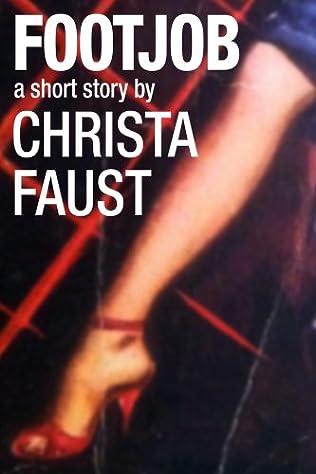 book cover of Footjob