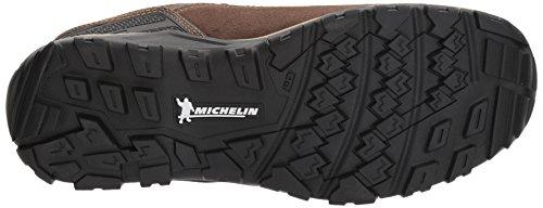 Hi-Tec Men's Ox Belmont Low I Waterproof Hiking Shoe Taupe/Brown/Core Gold sale online shopping bpdvU