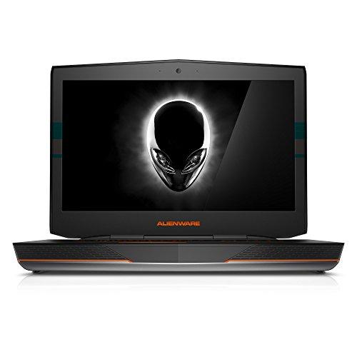 Price comparison product image Alienware ALW18-3005sLV 18.4-Inch Laptop (2.4 GHz Intel Core i7-4700MQ Processor,  8GB DDR3L,  1TB HDD,  80GB SSD,  Dual NVIDIA GeForce GTX 765M 2GB GDDR5,  Windows 7 Home Premium) (Certified Refurbished)