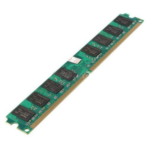 Pc6400 Ram - AMD memory bank - SODIAL(R) New 4GB 2X2GB PC2-6400 pc6400 DDR2-800MHz Desktop Memory 240PIN DIMM FOR AMD