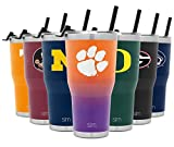 Simple Modern NCAA Clemson Tigers 30oz Tumbler with