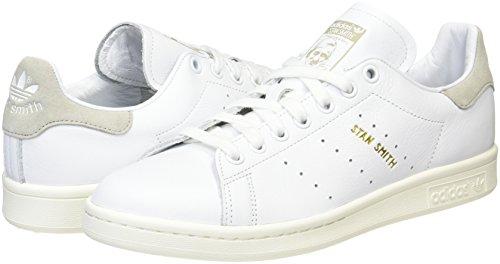 Stan ftwbla Blanc Pour Blacla Ftwbla Sneakers Smith Hommes Adidas UWdq1nq