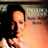 Frederica von Stade - Haydn, Mozart, Rossini