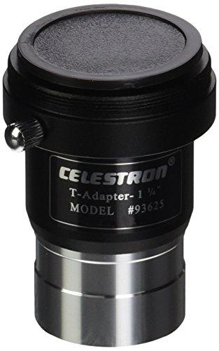 Celestron 93625 Universal 1.25-inch T-Adapter