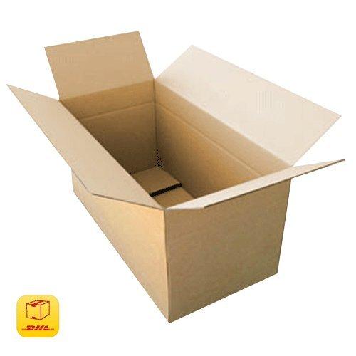 DHL Karton 120 X 60 Cm Top Qualitat Amazonde Burobedarf Schreibwaren