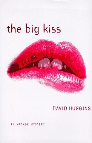 Image of a big kiss