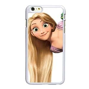 Rapunzel H0R27G5OE funda iPhone 6 6S más la caja de 5,5 pufunda LGadas funda GHI18I blanco