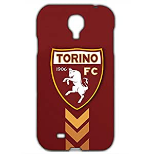 With Torino FC Logo Case For Samsung Galaxy S4 Durrable Protector Case Plastic Hot Image