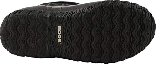 Pictures of Bogs Women's Classic Printed NEO-TECH Mid Badge Black/Multi 2