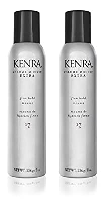 Kenra Extra Volume Mousse #17
