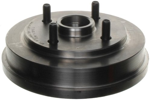 tercel rear brakes drum assembly - 4