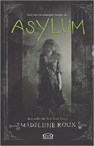 Book Asylum - Vol.1